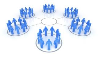 Team Unity - Teamarbeit auf ganzer Linie