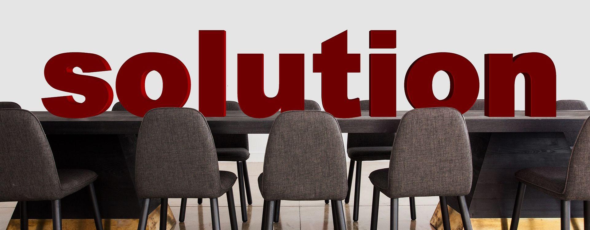 Notes IT - Unser Lösung für Ihr Anliegen