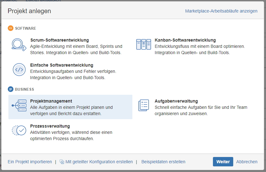 Notes IT - DIE Software für das Projektmanagement